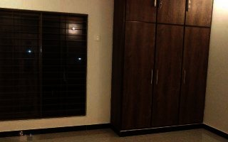 10 Marla Upper Portion For Rent In Valencia Town, Lahore