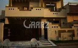 10  Marla Upper Portion House For Rent In  Wapda  Town Lahore