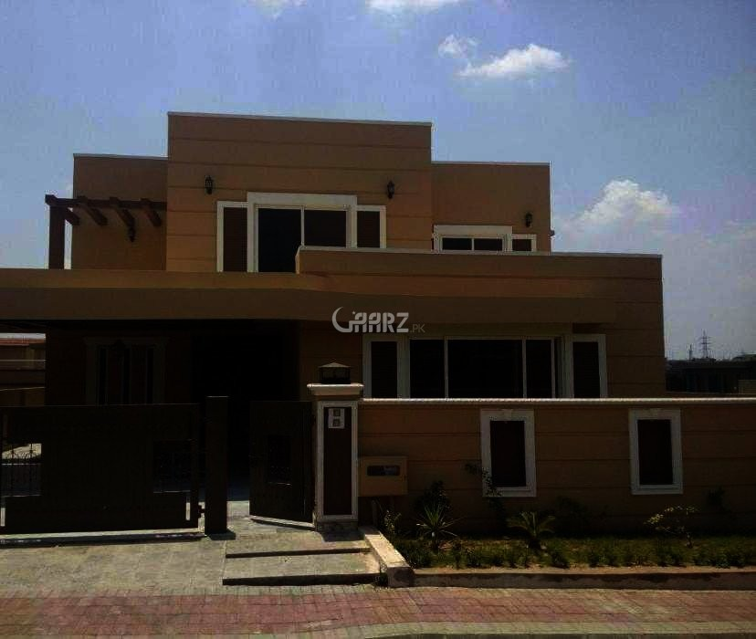 10 Marla Corner Bungalow For Sale  DHA Phase-4, Lahore