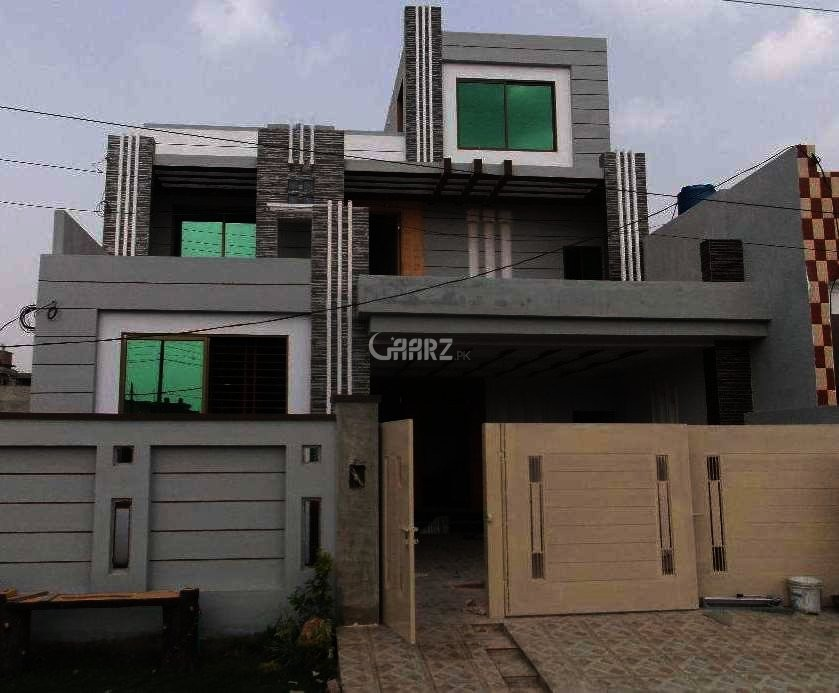 10 mMarla Upper Portion For Rent In wapda Town Lahore.