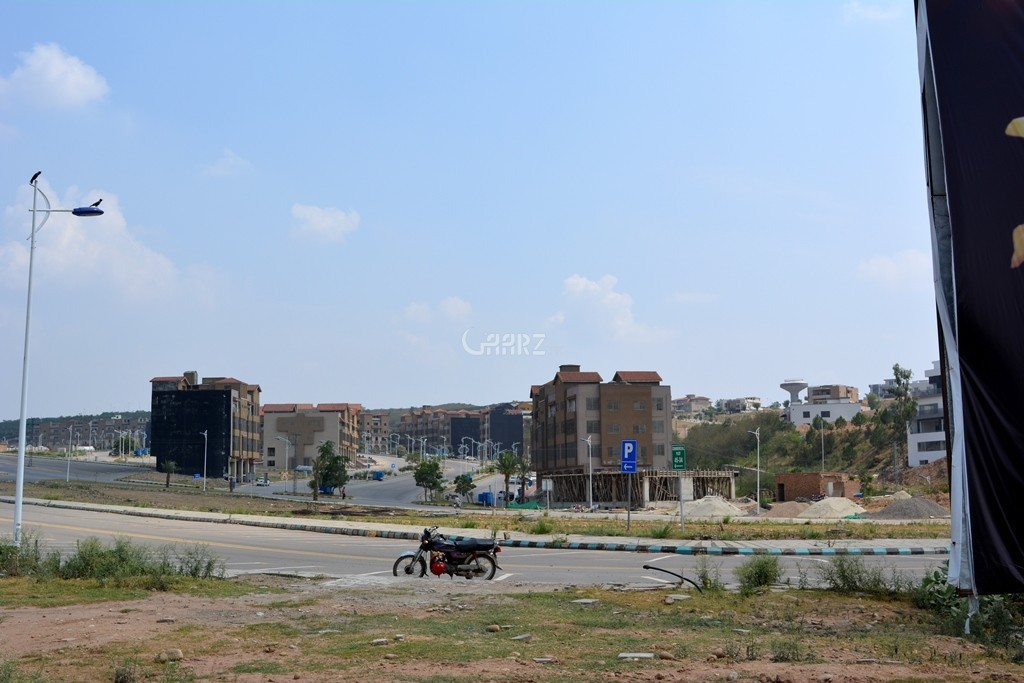 10 Mrala Plot For Sale In Bahria Town Phase-3, Rawalpindi
