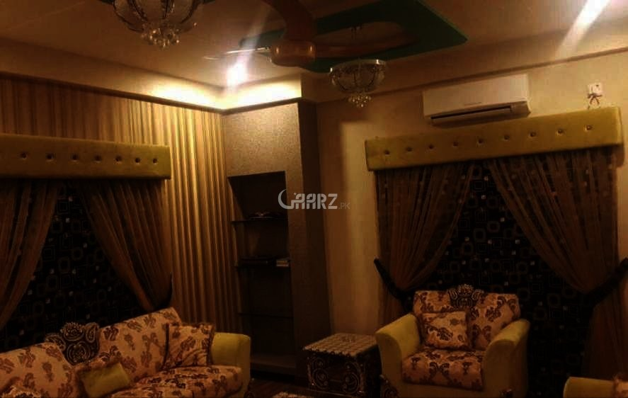 1000 Square Feet Appartment For Rent In DHA-2