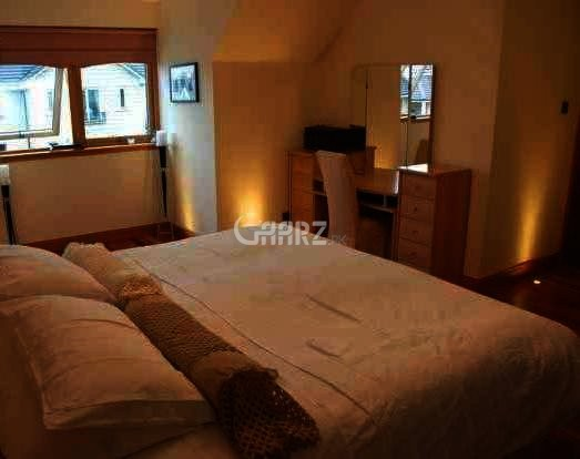 1000 Square Feet Furnished Bedroom For Rent In DHA Phase-4, Lahore