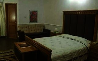 1000 Square Feet Flat For Rent In Gulshan-e-iqbal, Karachi.