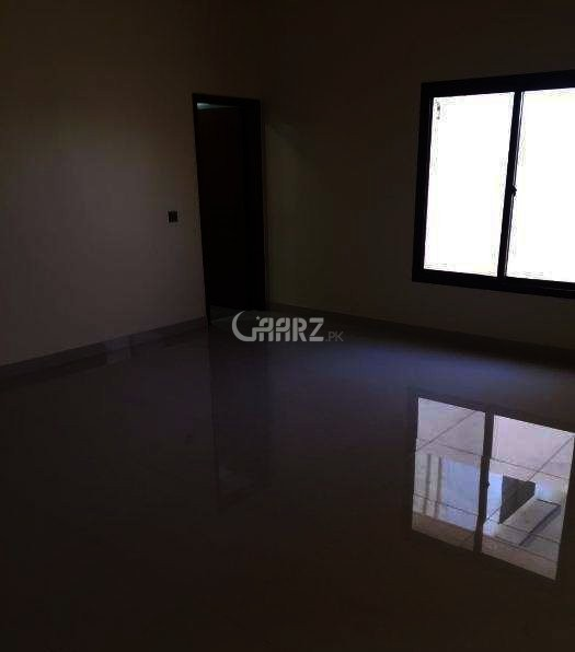 1000 Square Feet Flat For Rent In Nishat Commercial, Karachi