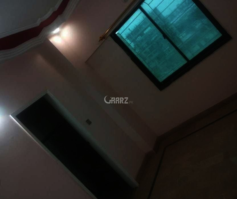 1000 Square Feet Flat For Rent In Saba Commercial, Karachi