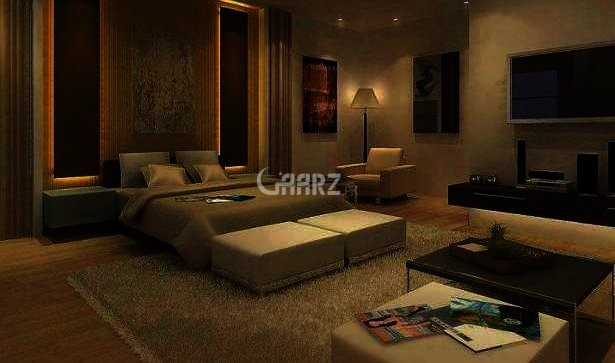1000 Square Feet Flat For Sale In Saba Commercial, Karachi