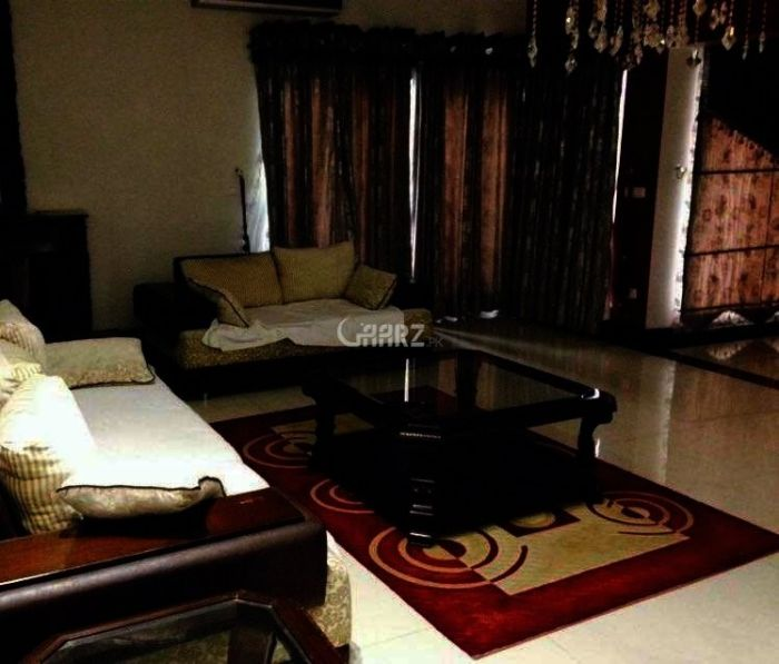 1000 Square Feet Furnished Flat For Rent In DHA Phase-5, Lahore