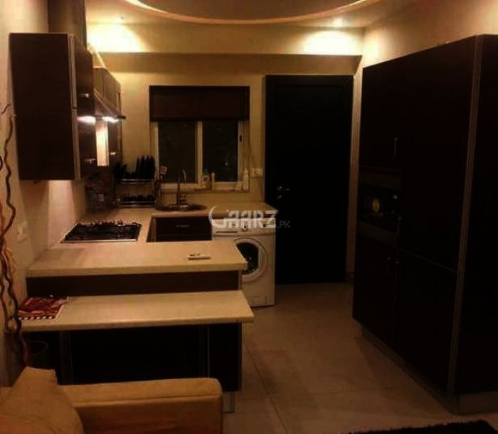 1000 Square Feet Single Room For Rent In DHA Phase-5, Lahore