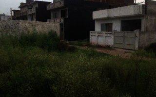 10.4 Marla Plot For Sale In Gulistan-e-Johar, Karachi