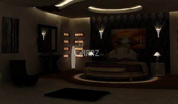1050 Square Feet Flat For Rent In Ittehad Commercial, Karachi