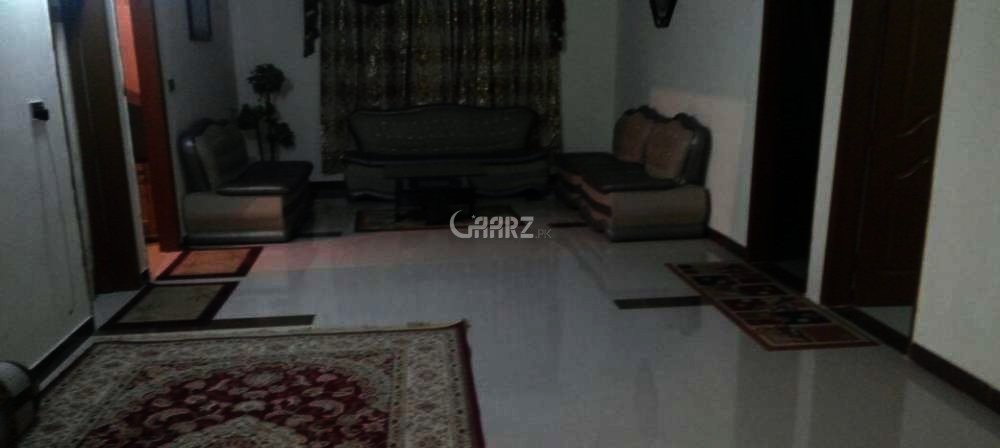 10.8 Marla Penthouse For Sale In Nazimabad, Karachi