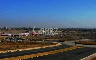 10.8 Marla Plot for Sale In G114/1 Islamabad