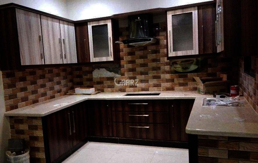 1080 Square Feet Flat For Rent In DHA-5, Karachi
