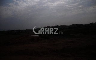10.89 Marla Plot For Sale In G-14/1, Islamabad
