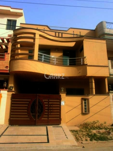 11 Marla Upper Protion House For Rent In Joher Town Lahore