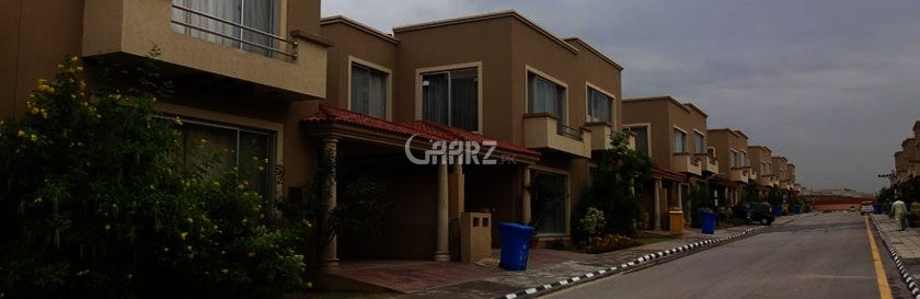 11 Marla Villa for Rent in Bahria Town Phase-8