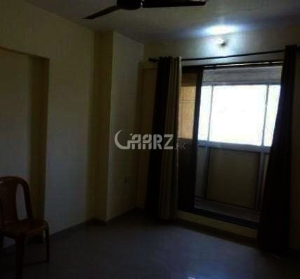 1100 Square Feet Apartment For Rent In DHA-5, Karachi