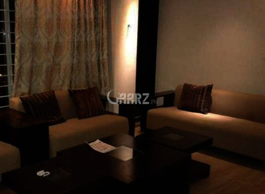 1100 Square Feet Apartment For Rent In Touheed commercial