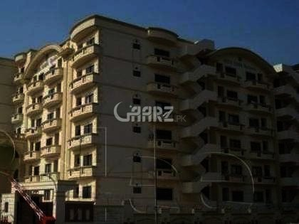 1112 Square Feet Apartment Available For Sale In AL Harmain Centre, Faisal Town