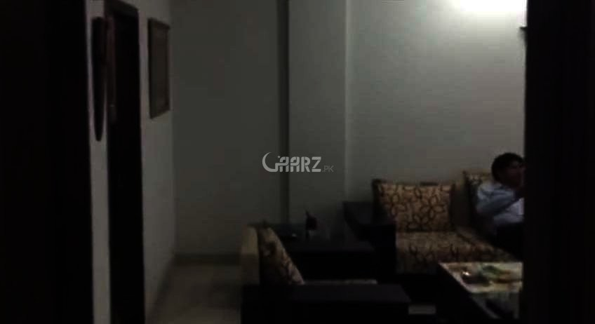 1125 Square Feet Furnished Apartment For Rent In Bahria Town, Lahore