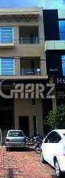 1125 Square Feet Office For Rent In Country Club Bahria Town, Lahore.
