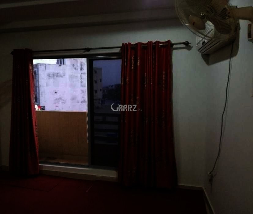1150 Square Feet Apartment For Sale In TMA Plaza Fawara Chowk, Abbottabad