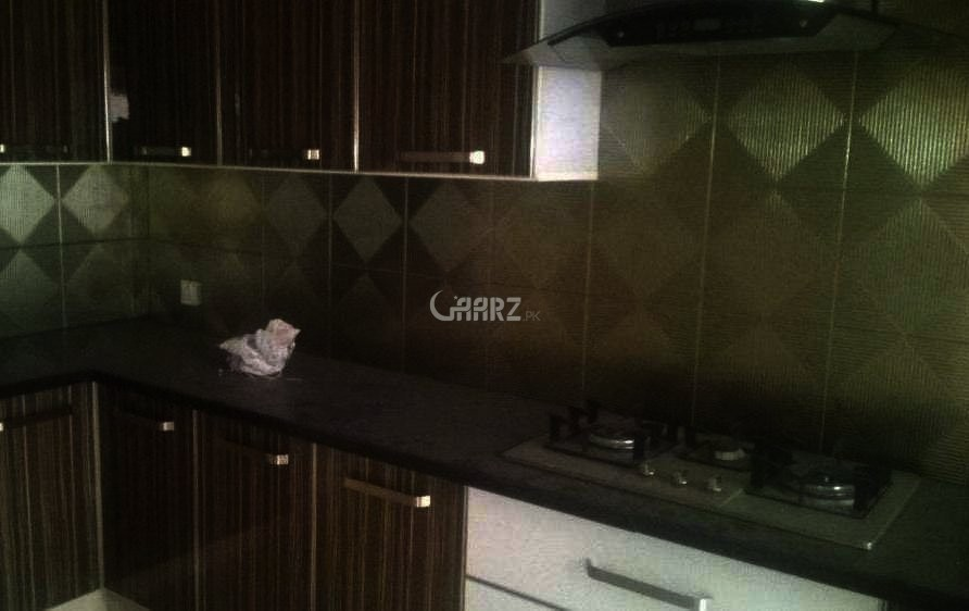 1150 Square Feet Furnished Apartment For Rent In Bahria Town, Lahore