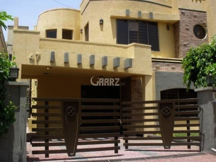 12 Marla House For Rent In Bahria Town Phase-2, Rawalpindi