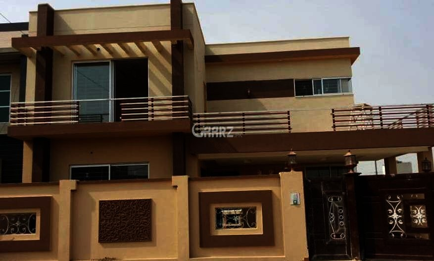 12 Marla House For Rent In E-11/2, Islamabad