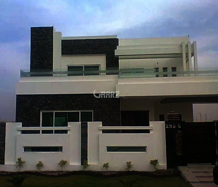 12 Marla House For Sale In Johar Town, Lahore.