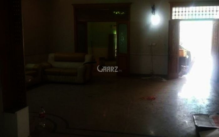 12 Marla Lower Portion For Rent In Iqbal Park Lahore.