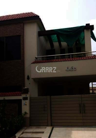 12 Marla Lower Portion For Rent In Qayyum Block, Lahore
