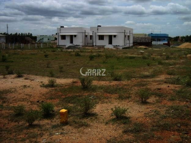 12 Marla Plot For Sale In Cental Park Lahore