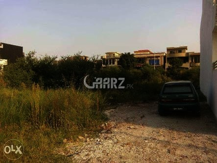 12 Marla Plot for Sale In F-15/2 ,Islamabad