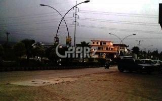 12 Marla Plot For Sale In G-15/4, Islamabad