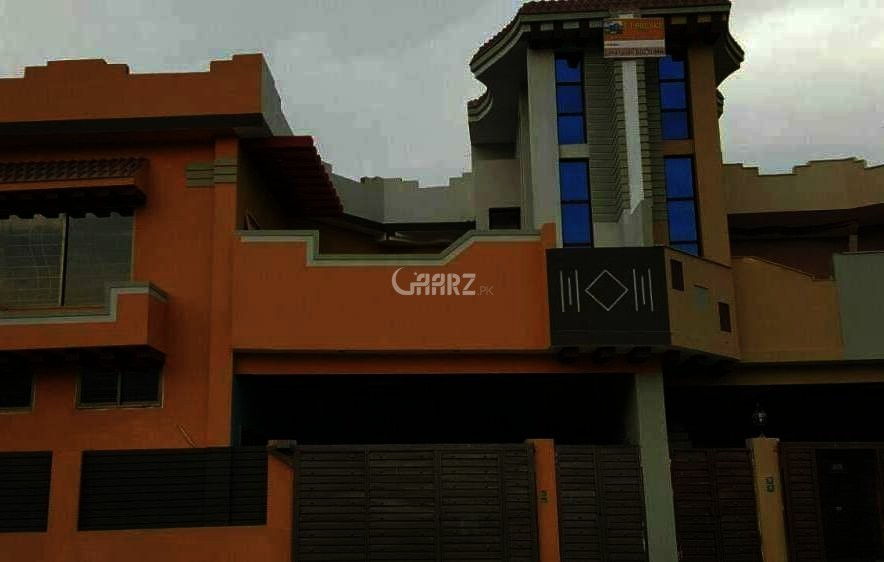 12 Marla South Open Double Story House For Sale In Pma Kakul Road, Abbottabad