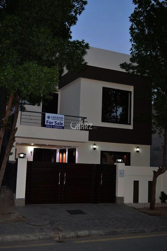 5 Marla House for Sale in Saima Luxury Homes Karachi - AARZ PK