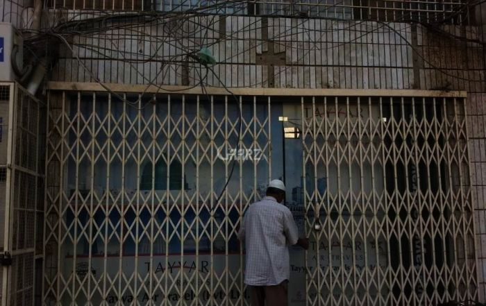 120 Square Feet Shop For Sale In Saddar