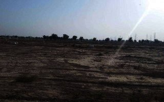 120 Square Yard  Plot For Sale In Saadi Town, Karachi.