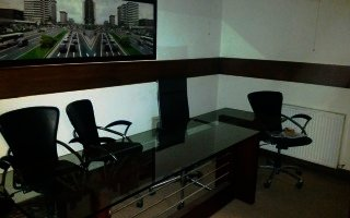 1200 sq ft Office for Rent In F-11, Islamabad.
