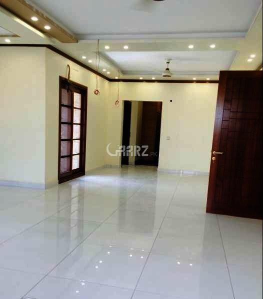 1200 Square Feet Flat For Sale In DHA-7, Karachi
