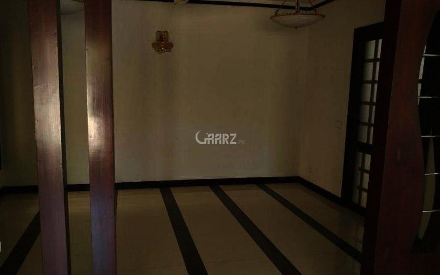 1200 Square Feet Flat For Sale In PECHS-6, Karachi.