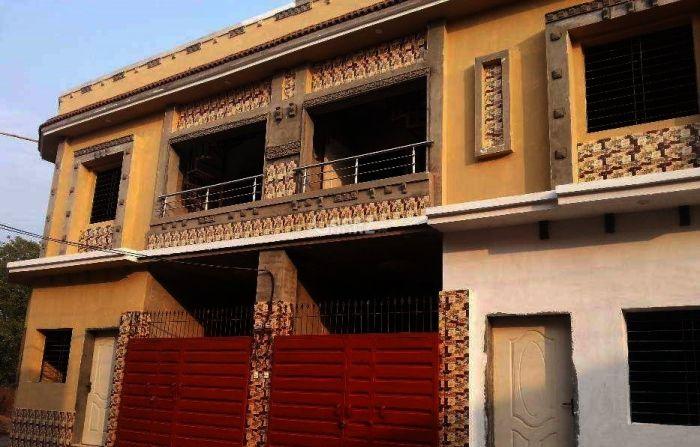 1200 Square Feet House For Rent In Aziz Hotel Chowk, Multan