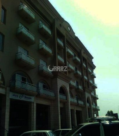 1225 Square Feet Flat For Rent In Model Town Link Road Lahore.