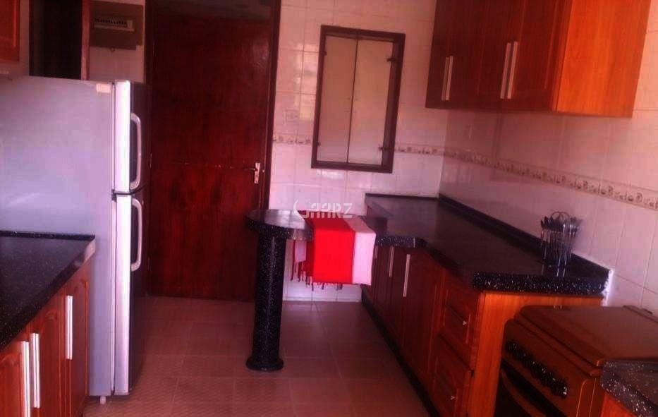 5.55 Marla Apartment For Rent In Badar commercial, Karachi