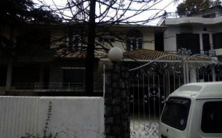 13 Marla Old House Is Available For Sale Habibullah Colony, Abbottabad