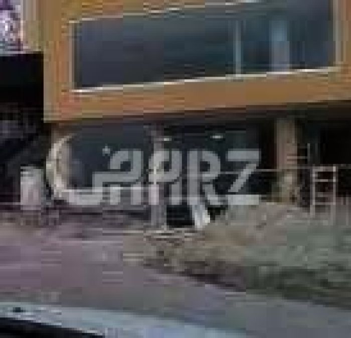 130 Square Feet Ground Floor Office For Rent In Bahria Town Talwar Chowk, Lahore.