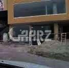 130 Square Feet Shop For Rent In Sector-C Bahria Town, Lahore.