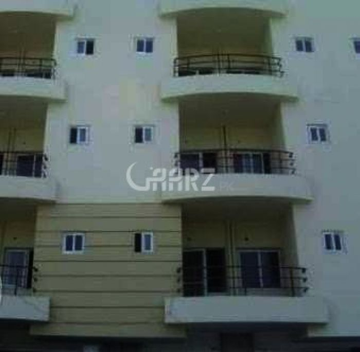 1350 Square Feet Flat For Rent In G-11 Ibn Sina Road, Islamabad.